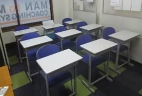 自習室・一斉部屋